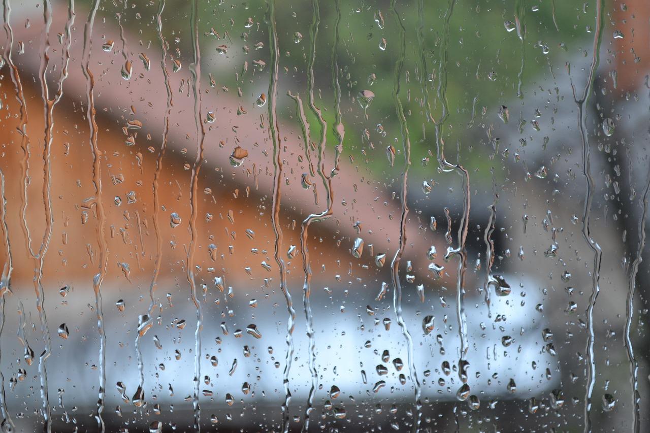 Rainy Home